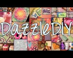 DazzleDIY Channel Trailer