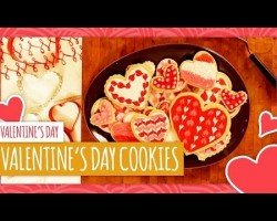 Decorating Valentine's Day Cookies – HGTV Handmade