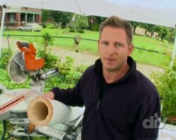 Fiberglass Columns-DIY