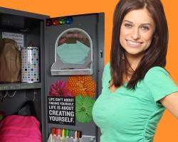 How to Organize Your Locker – Locker Organization & Decorating Ideas