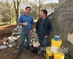 How to Stucco-DIY