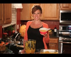 How to Make Pumpkin Puree – Easy and Delicious