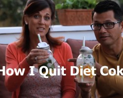 How I Quit Diet Coke