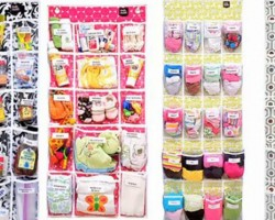 My Favorite Over the Door Organizers by Simply Stashed