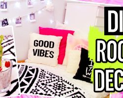 DIY Room Decor for Summer 2016! Tumblr Inspired Room Decorations! Cheap&Cute projects!
