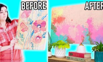 3 DIY Wall Art Hacks from the Thrift Store! – HGTV Handmade