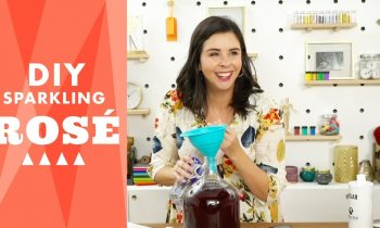 A Professional Crafter Tried Winemaking, and Here's What Happened – HGTV Handmade