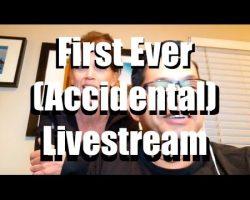 CaliKim29 Garden & Home DIY First Ever Accidental Live Stream #1 (Prerecorded)